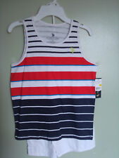 Boy's U.S Polo Assn. 2 pieces set Tank top and short size 10 New with tags