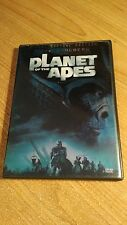 Planet of the Apes (2-Disc Special Edition)  ~ Mark Wahlberg
