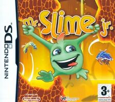 Mr. Slime Jr. Nintendo DS Eidos Interactive