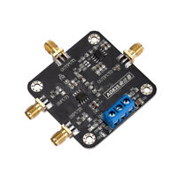 AD835 4-Quadrant Multiplier Module Mixing/Broadband Modem with OP-amp Board