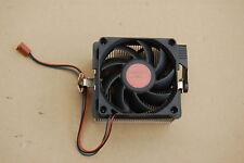 AMD Heatsink & Fan - 3pin - Socket 754 939 940 AM2 - used