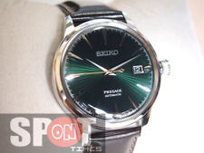 Seiko Presage Cocktail Time Mockingbird Automatic Men's Watch SRPD37J1