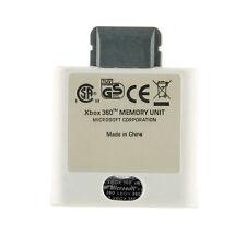 GIOCO MEMORY CARD 512mb 512m per XBOX 360 PORTATILE MICROSOFT Buona Qualità