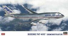 HASEGAWA 1/200 B747-400 DEMONSTRATOR AIRLINER (LTD EDITION) | 10832