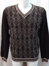 maglia maglione uomo misto lana Sisley taglia XL