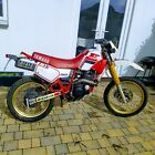 Barn Find, 1986 Yamaha Xt500 N, Running, Spares Or Repairs, No Reserve