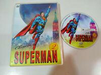 Superman Clasicos Volumen 2 Animacion 60 min - DVD Español - AM