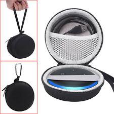 EVA Hard Storage Case Cover Carry Bag Pouch for Amazon Echo Dot 3rd Gen Speaker