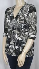Rockmans Polyester Tunic Tops & Blouses for Women