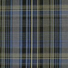 Ralph Lauren Fabric Wilhelm Linen Plaid Carbonatite 8 6/8 Yards
