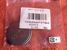 GENUINE CONTAX K-31 CAP FOR TVS CAMERS 30.5mm NOS JAPAN MADE