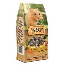 Nature's Feast Hamster Nugget Fruit & Veg Mix 675g