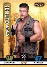WWE Slam Attax - 10th Edition - Nr. 220 - Steve Cutler - NXT
