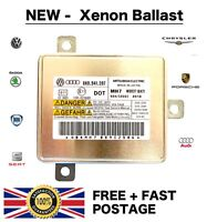 Mitsubishi Xenon HID Headlight Ballast Control Unit ECU Replacement W003T18471