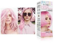 COLOR HAIR PINK PERMANENT DYE PASTEL CREAM PICK YOU No Ammonia/ Hydrogen Perox