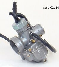 Carburetor Kawasaki ATV KLF185 KLF BAYOU 185 Carb C2110