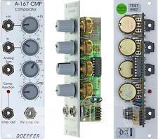Doepfer A-167 Analog Comparator : Eurorack Module : NEW : [DETROIT MODULAR]
