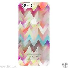 UNCOMMON Custodia/Coperchio Chevron COLOR DEFLETTORE rigida iPhone 6/6s 4.7""