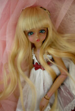Ball Jointed Doll 1/4  Mikhaila free eyes and face make up