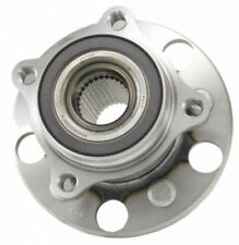 Wheel Bearing & Hub Assembly fits 2006-2007 Lexus GS430 IS250 IS350  AUTO EXTRA/