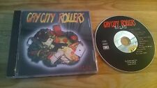 CD Punk Gay City Rollers - Salad (14 Song) FRESH FRUIT / SPV