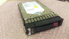 HP 600GB 3.5'' LFF SAS 6G 15K Dual Port Server Hard Drive 517354-001 516828-B21
