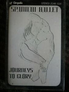 Spandau Ballet: Journeys to glory/ Cassette Audio-K7 RCA ZCHR 1331