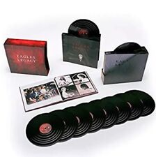 Eagles - Legacy 15LP Box Set [Vinyl New] Hotel California Live B-Sides 7 Studio