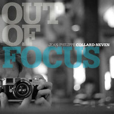 Jean-Philippe Collard-Neven - Out of Focus [New CD] Jewel Case Packaging