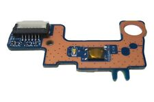 New HP Pavilion 15-AU 15-AW Power Button Board 856369-001 DAG34APB6D0