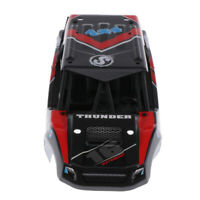 Racing RC Car Body Shell Remote Control Car Accessories Great Gift 18311 Red