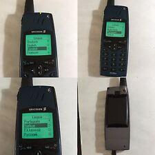 CELLULARE ERICSSON R320 GSM VINTAGE UNLOCKED SIM FREE DEBLOQUE