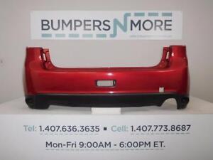 OEM 2013 2014 2015 Mitsubishi Outlander Sport ES/SE Rear Bumper Cover