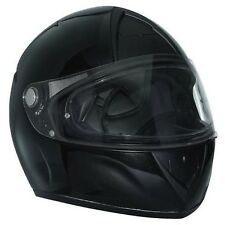 Can-Am Spyder New GSX-4 Full Face Motorcycle Helmet Vented Medium/Large Black
