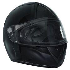 Can-Am Spyder New GSX-4 Full Face Motorcycle Helmet Vented Medium/Large Black