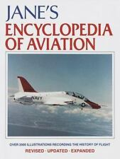 Jane's Encyclopedia of Aviation : Revised Edition