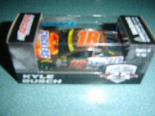 2016 Kyle Busch #18 Snickers Halloween Action Lionel 1/64 Free Shipping U.S.