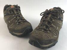 Merrell Canteen Marmalade Men Sport Trail Athletic Shoes Air Cushion US size 8.5
