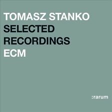 Tomasz Stanko - Rarum XVII: Selected Recordings CD  BRAND NEW
