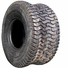 1) 18x9.50-8 18/9.50-8 D-265 yard turf TIRE 4ply DS7040