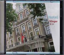 Promo cd single Harry slinger-Amstelhotel