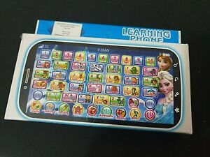 Kids Educational Toy Mobile Phone Learning Children Toys For Girls Boy Baby Gift