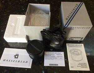 Hasselblad 2XE Converter for 500C/M, 501CM, 503CX, 503CW, 202FA, 203FE, 205FCC