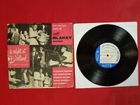 Art Blakey Quintet – A Night At Birdland, Volume 2 - Original 1954 - BLP 5038