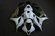 HTTMT Unpainted For Honda CBR600RR (F5) 2007-2008 Fairing Plastic Bodywork Kit