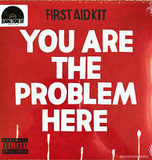"FIRST AID KIT 7"" You Are The Problem Here LIVE RECORD STORE DAY 2018 SEALED"