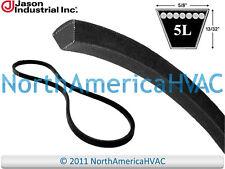 "Noma Jason Industrial V-Belt 321205 5/8"" x 97"""