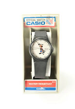 CASIO Official FIFA World Cup USA Soccer Watch 1994 Analog