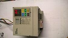 PLC OMRON INVERTER 3G3EV-A4007MA-CUE 400V 1,1KW