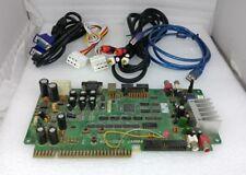 Capcom Naomi IO Board Without Metal Cover Arcade VGA JAMMA Converter Board